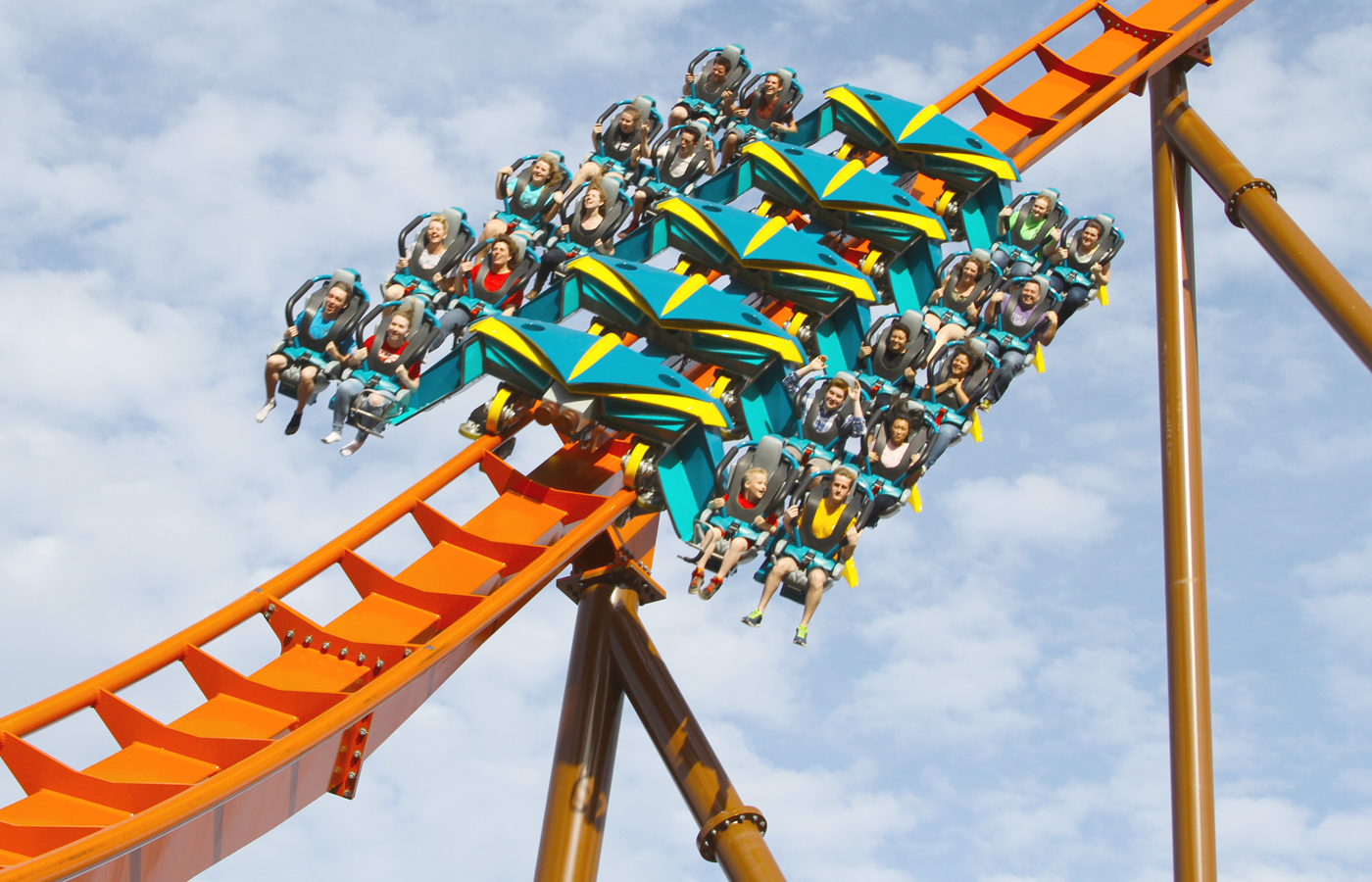 Holiday World Set to Reopen June 17