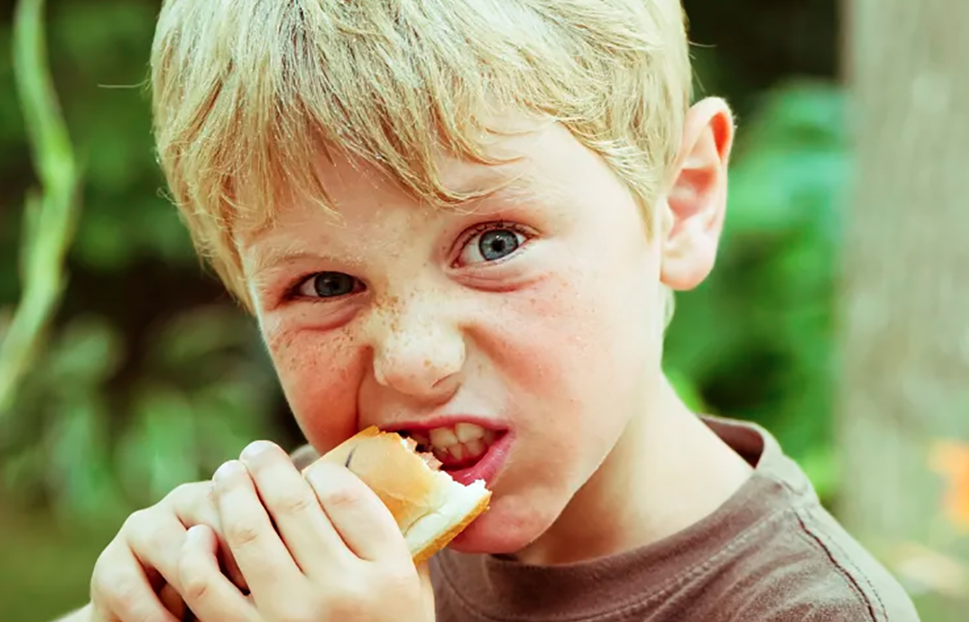Hot Diggity! Great Places to Take the Kids for National Hot Dog Day