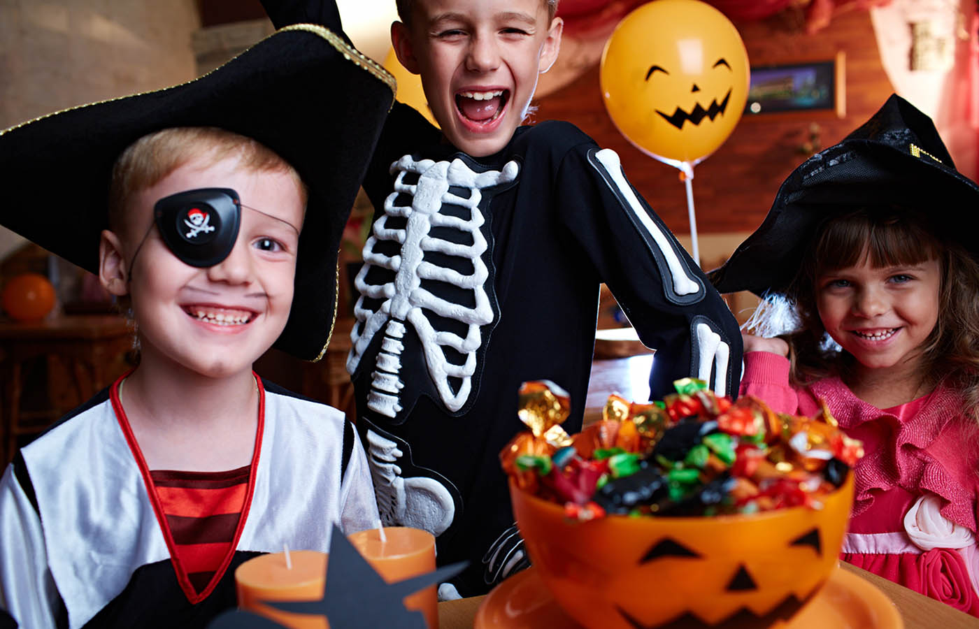 50 FAMILY FUN Things To Do in October 2021