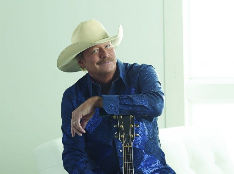 Opry Show Featuring Alan Jackson to Close Out Music City Grand Prix