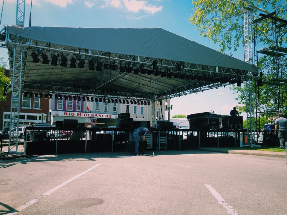 JazzFest is Scheduled for Saturday, May 1