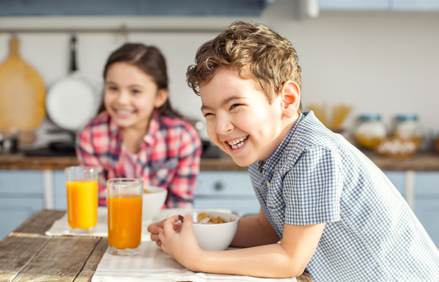 Skipping Breakfast Creates Unhealthy Eaters
