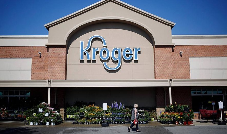 Kroger on Middle TN Blvd to Close Store