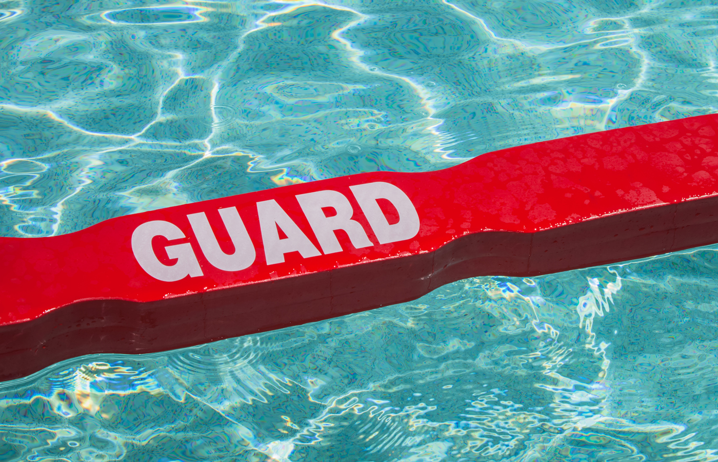NEW Junior Lifeguard Program
