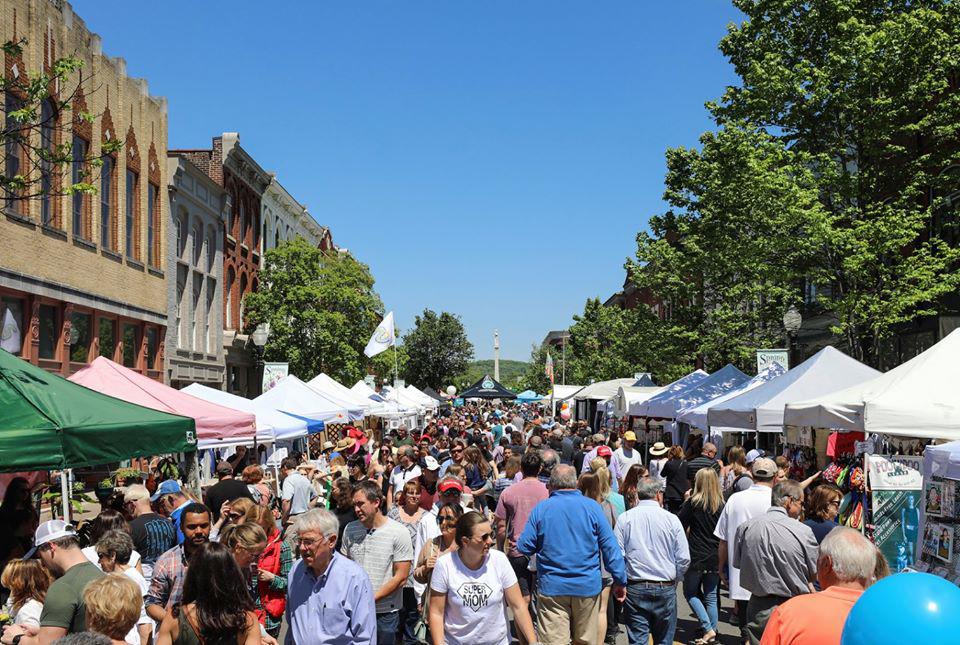 Main Street Festival to Take Place July 18-19