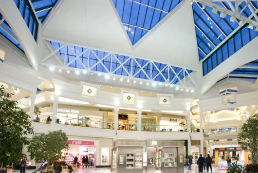 Mall at Green Hills to Reopen May 13