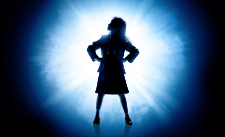 "Star Bright Auditions for ""Matilda"""