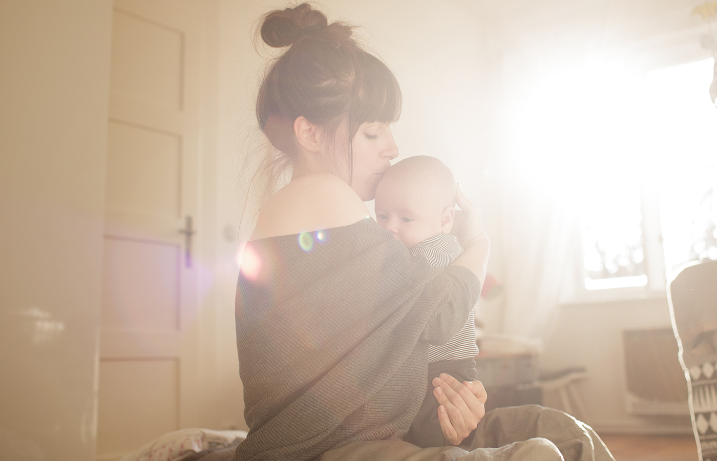 Anticipate the Needs of a New Mom