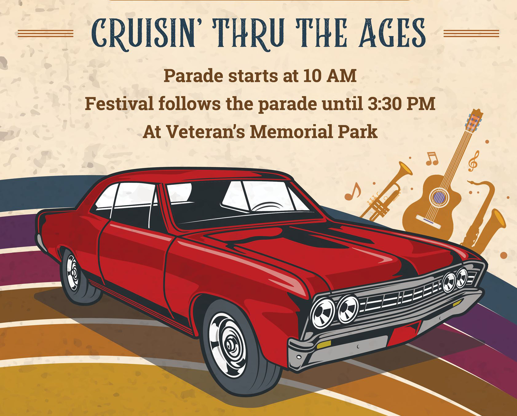 La Vergne's Old Timers Festival Scheduled for Oct. 17