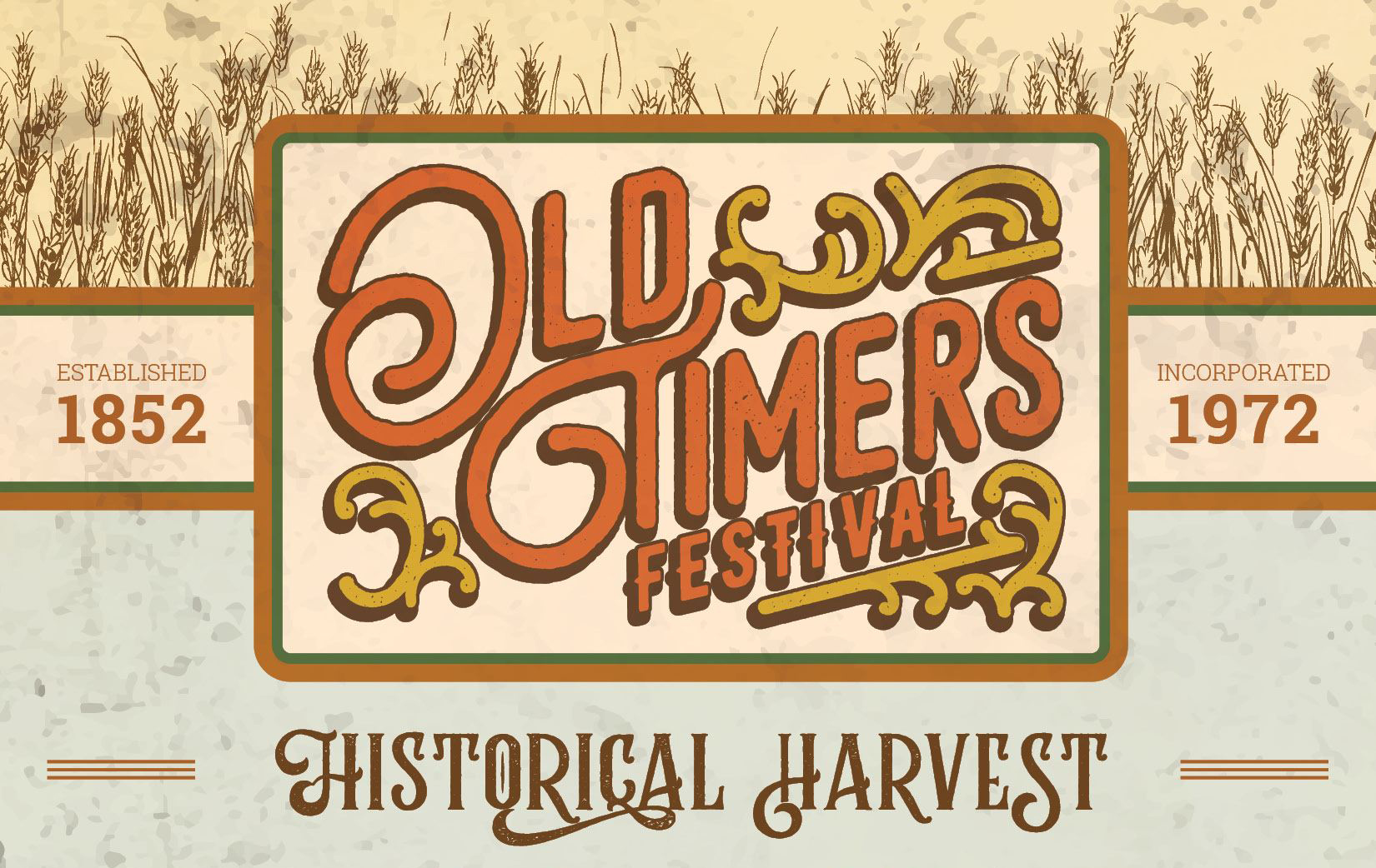 2021 Old Timers Festival