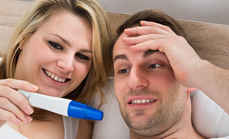Forget the Stick! People Flock to Buy Toothpaste for Pregnancy Tests.