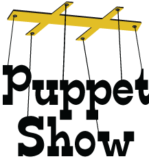 Tomas and the Library Lady (Puppet Show)