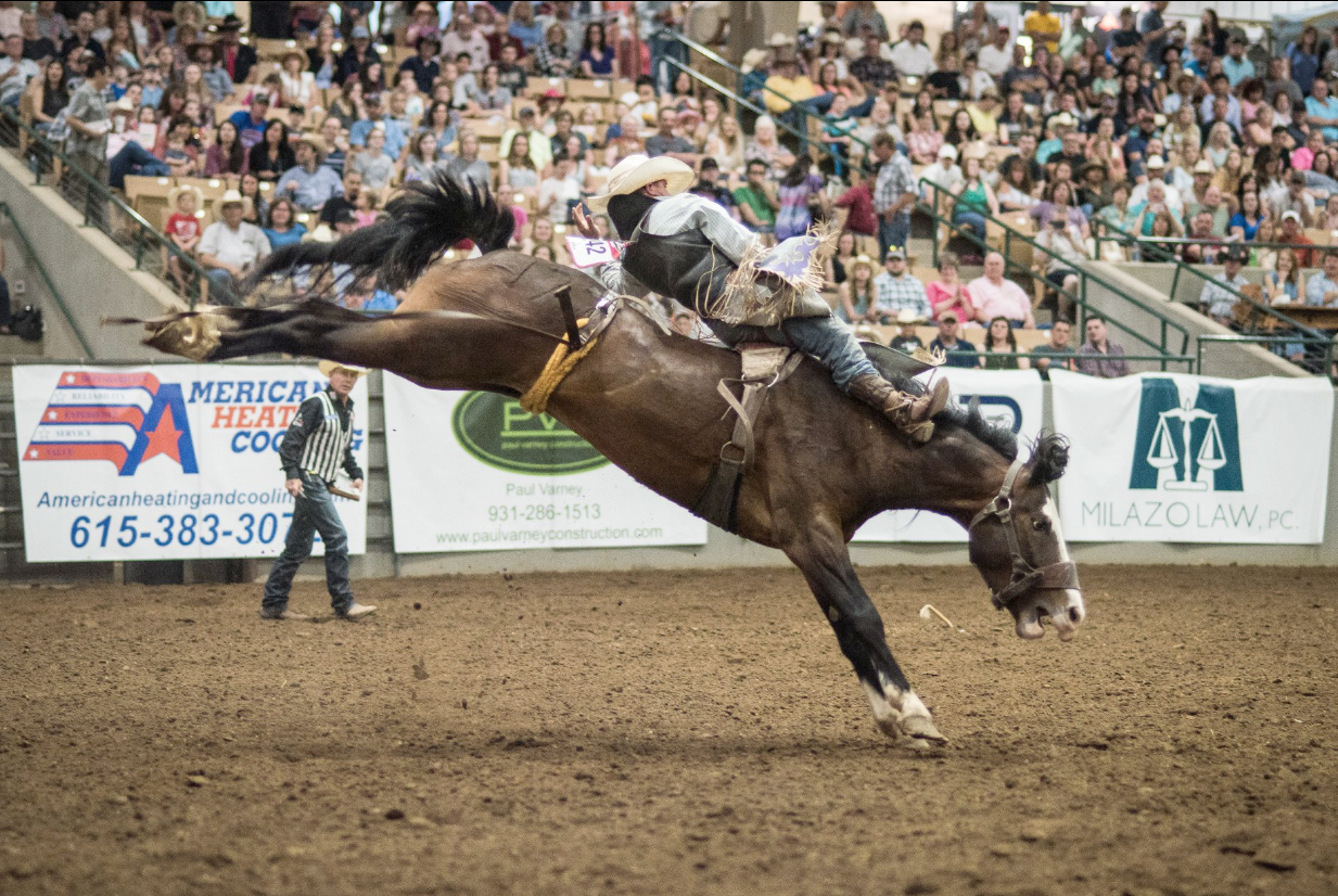 70th Annual Franklin Rodeo