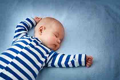 New SIDS Recs: Share a Room, Not a Bed