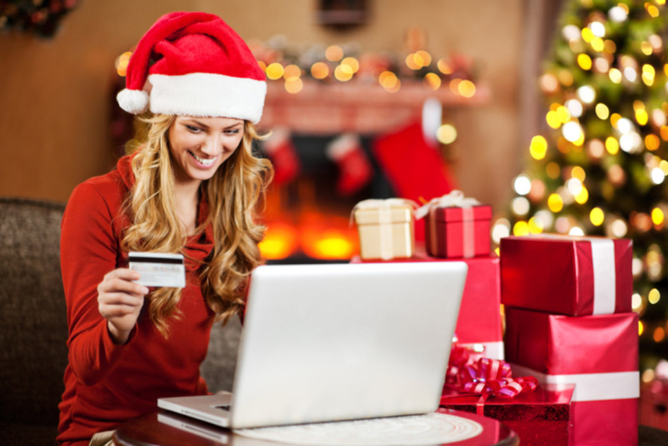 HOLIDAY HACKS for MOMS: Make Your Lists, Check'em Twice & a Few Other Truly Helpful Tips