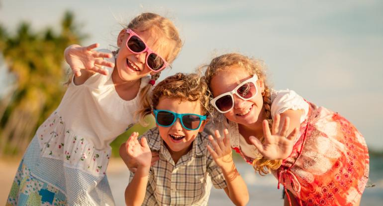 Birth Order: The Youngest is the Funniest in the Family - Is That True of Your Kids?