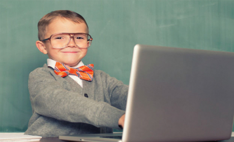 7 Smart Kid Websites