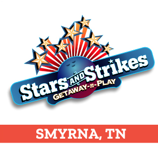 Stars and Strikes OPENS in Smyrna