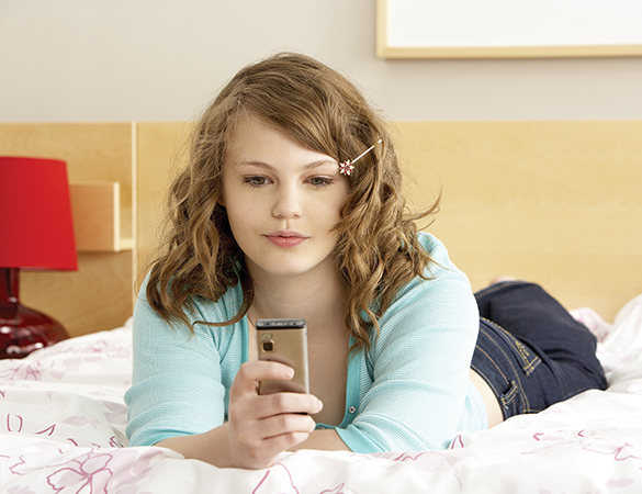 Social Media and Kids: What to Know