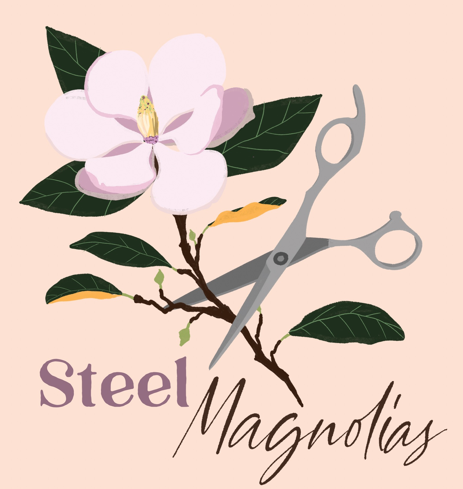 Hendersonville Performing Arts Company Auditioning for 'Steel Magnolias'