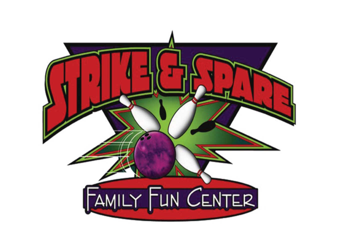 Hendersonville Strike & Spare and Circus World