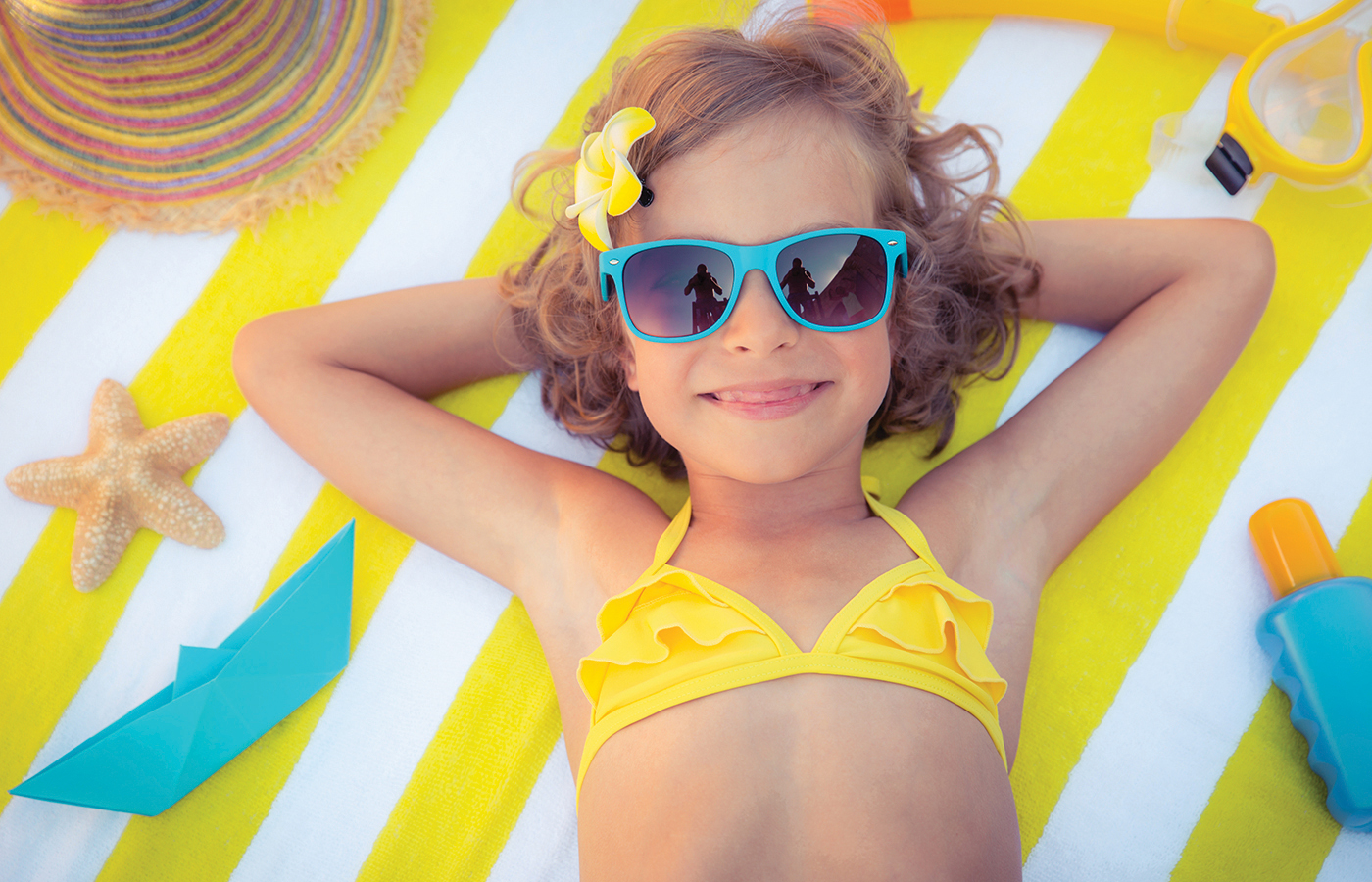 SUN SMART: Ready or Not, Here Comes Summer!
