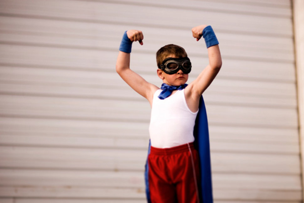 Withstanding Peer Pressure & More: 9 Ways to Cultivate Courage in Kids