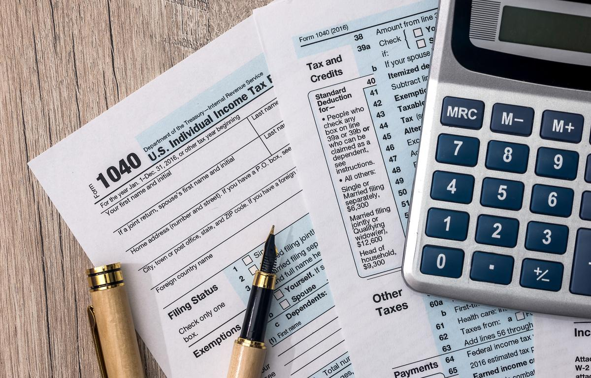 Free Tax Prep Program Kicks Off Across Middle Tennessee