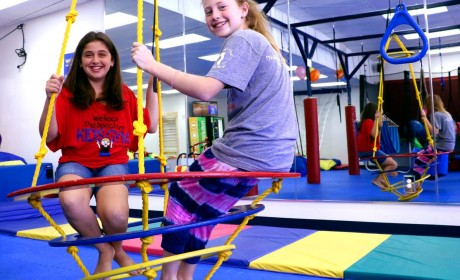 Gym That Caters to Children with Autism & Special Needs to Open First Location in State of TN