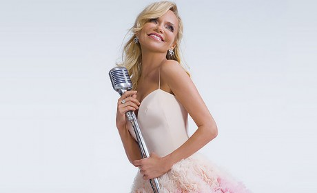 Chenoweth Shines with Nashville Symphony