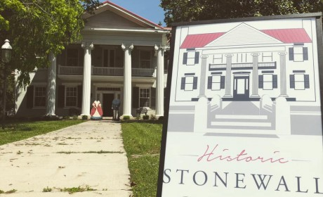 Songs and Stories at Historic Stonewall Benefits Sumner County Museum