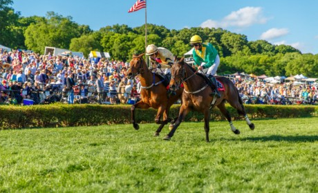 Iroquois Steeplechase Tickets Now on Sale