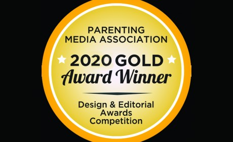 Williamson Parent Picks up GENERAL EXCELLENCE & Gold Awards