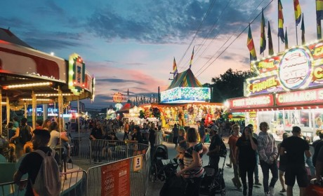 Everything You Need To Know About Williamson County Fair Opening Weekend