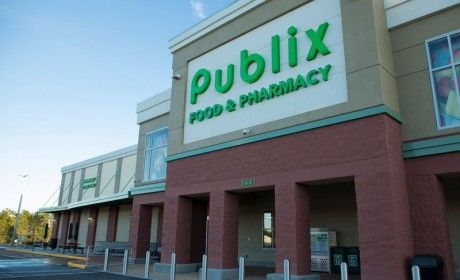 Publix to Offer Discount to Veterans on Veterans Day