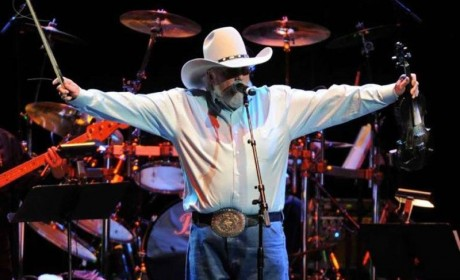 Governor Lee Declares Aug. 18 Charlie Daniels Day