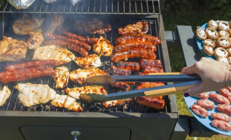 BBQ Fest in Smyrna Happening Today at Depot District