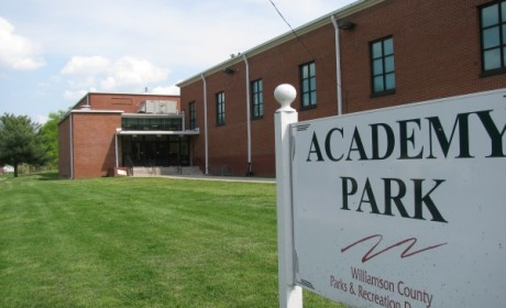 Sunday in the Park June Music Series Continues at Academy Park