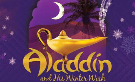 "Full Cast Announcement for ""Aladdin"" Holiday Panto at TPAC"