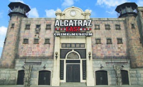 Scout Programs at Alcatraz East
