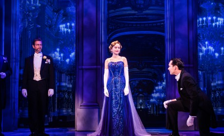 "Interview: Lila Coogan Talks ""Anastasia"""