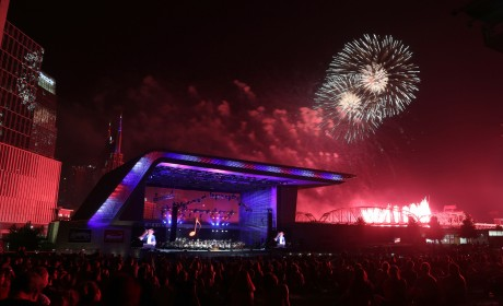 Music City July 4th Expands to Two Days
