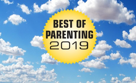 Best of Parenting 2019 Winners