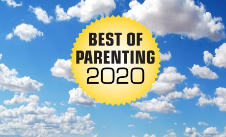 Best of Parenting Winners 2020