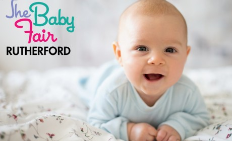 The Baby Fair Rutherford: Summer 2020