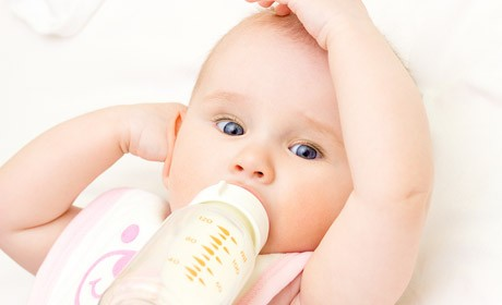 Infants and Sleep: Cereal or Not?