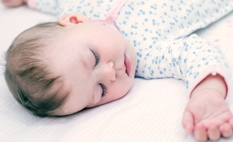 The ABCs of Infant Sleep Safety