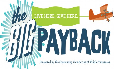 Give During The Big Payback, May 6-7