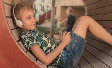10 Great Podcasts for Kids