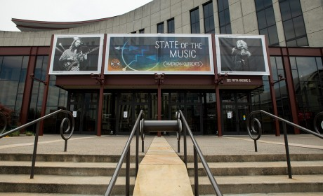 'American Currents: State of the Music' Opens at Country Music Hall of Fame